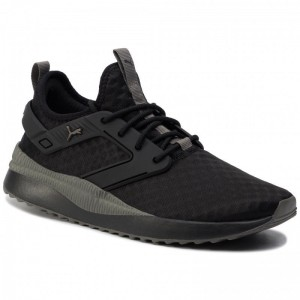 Black Friday 2020 - Puma Schuhe Pacer Next Excel Core 370009 01 Pma Black/Charcoal Gray