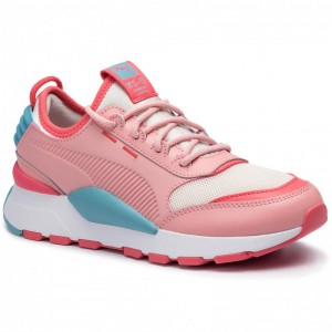 Puma Sneakers RS-0 Smart Jr 370955 03 Bridal Rose/Pastel Parchment