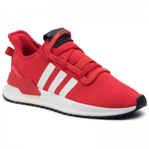 Adidas Schuhe U_Path Run EE4464 Scarle/Ftwwht/Shored