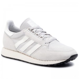 Black Friday 2020 - Adidas Schuhe Forest Grove EE5837 Greone/Clowhi/Cblack