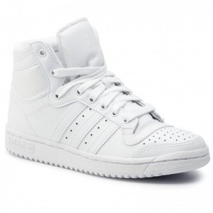 Black Friday 2020 - Adidas Schuhe Top Ten Hi S84596 Ftwwht/Ftwwht/Ftwwht