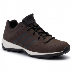 Black Friday 2020 - Adidas Schuhe Daroga Plus Lea B27270 Brown/Cblack/Sbrown