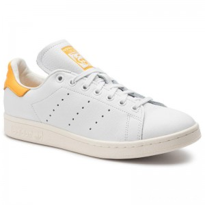 Black Friday 2020 - Adidas Schuhe Stan Smith W EF9320 Ftwwht/Actgol/Owhite