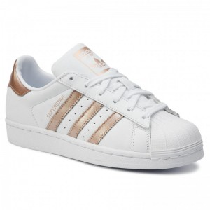 Black Friday 2020 - Adidas Schuhe Superstar W EE7399 Ftwwht/Coppmt/Cblack