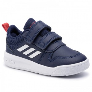 Adidas Schuhe Tensaurus I EF1104 Dark Blue/Ftwr White/Active Red