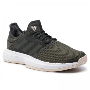 Black Friday 2020 - Adidas Schuhe GameCourt W EE3814 Legrear/Legear/Linen