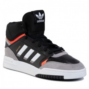 Black Friday 2020 - Adidas Schuhe Drop Step EE5219 Cblack/Lgrani/Solred