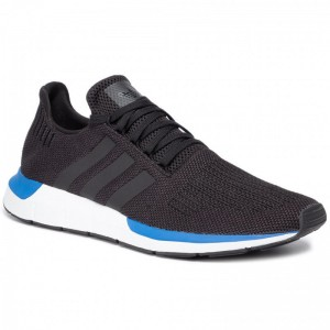 Black Friday 2020 - Adidas Schuhe Swift Run EE4444 Cblack/Cblack/Ftwwht