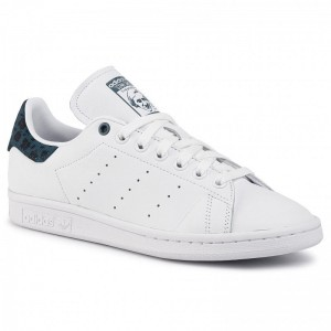 Black Friday 2020 - Adidas Schuhe Stan Smith W EE4895 Ftwwht/Tecmin/Cblack