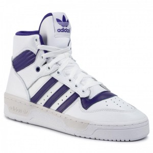 Adidas Schuhe Rivalry EE4973 Ftwwht/Cpurpl/Greone