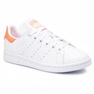 Black Friday 2020 - Adidas Schuhe Stan Smith W EE5863 Ftwwht/Sorang/Ftwwht