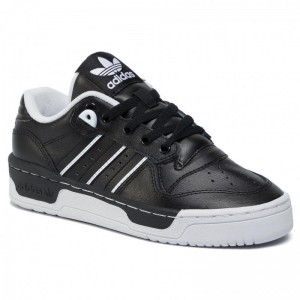 Black Friday 2020 - Adidas Schuhe Rivalry Low J EE5938 Cblack/Cblack/Ftwwht