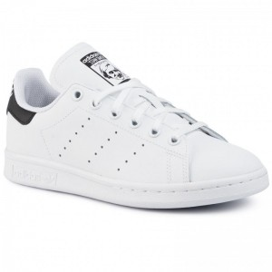 Black Friday 2020 - Adidas Schuhe Stan Smith J EE7570 Ftwwht/Cblack/Ftwwht