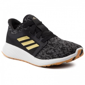 Black Friday 2020 - Adidas Schuhe Edge Lux 3 W EF7034 Cblack/Goldmt/Ftwwht