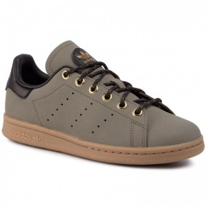 Black Friday 2020 - Adidas Schuhe Stan Smith J EG3324 Tracar/Mesa/Nbrown