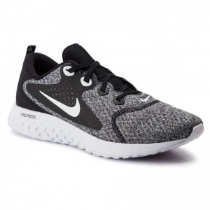Nike Schuhe Legend React AA1625 009 Black/White/White