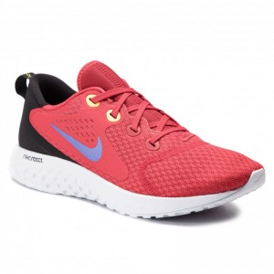 Black Friday 2020 - Nike Schuhe Legend React AA1625 601 University Red/Hyper Grape