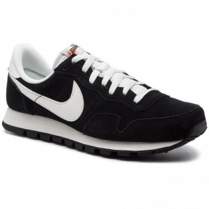 Black Friday 2020 - Nike Schuhe Air Pegasus 83 Ltr 827922 001 Black/Summit White/Sail