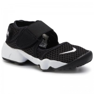 Nike Schuhe Rift (Gs/Ps Boys) 322359 014 Black/White