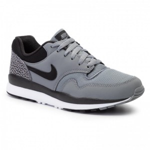 Nike Schuhe Air Safari 371740 012 Cool Grey/Black White