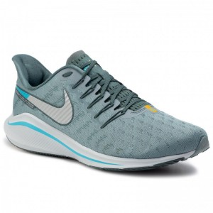 Black Friday 2020 - Nike Schuhe Air Zoom Vomero 14 AH7857 002 Aviator Grey/Pure Platinum