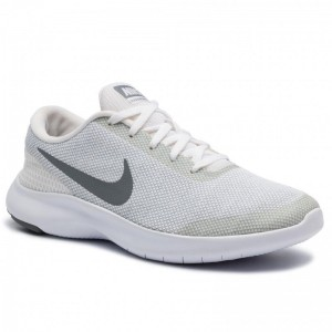 Black Friday 2020 - Nike Schuhe Flex Experience Rn 7 908996 100 White/Cool Grey/Wolf Grey