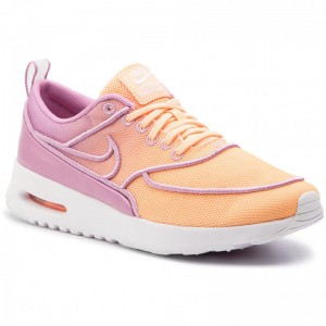 Black Friday 2020 - Nike Schuhe Air Max Thea Ultra Si 881119 800 Sunset Glow/Sunset Glow/Orchid