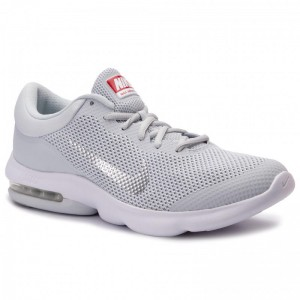 Nike Schuhe Air Max Advantage 908981 006 Pure Platinum/White/Wolf Grey