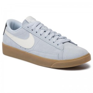 Black Friday 2020 - Nike Schuhe Blazer Low Sd AV9373 400 Half Blue/Sail Oil Grey