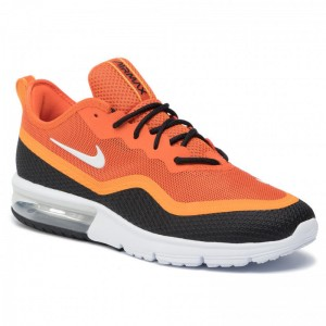 Black Friday 2020 - Nike Schuhe Air Max Sequent 4.5 BQ8822 800 Starfish/White/Black/Kumquat