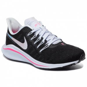 Black Friday 2020 - Nike Schuhe Air Zoom Vomero 14 AH7858 004 Black/Hyper Pink/Football Grey
