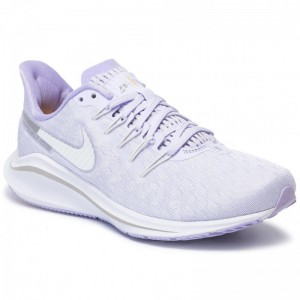 Black Friday 2020 - Nike Schuhe Air Zoom Vomero 14 AH7858 500 Amethyst Tint/White
