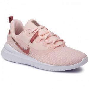 Black Friday 2020 - Nike Schuhe Renew Rival 2 AT7908 600 Echo Pink/Light Redwood