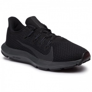 Nike Schuhe Quest 2 CI3803 003 Black/Anthracite