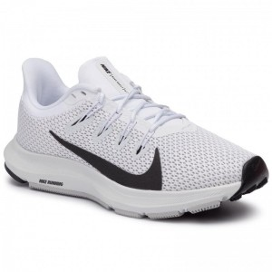 Black Friday 2020 - Nike Schuhe Quest 2 CI3803 100 White/Black/Pure Platinum
