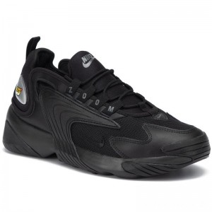 Black Friday 2020 - Nike Schuhe Zoom 2K AO0269 002 Black/Black/Anthracite
