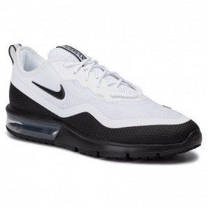 Black Friday 2020 - Nike Schuhe Air Max Sequent 4.5 BQ8822 101 White/Black