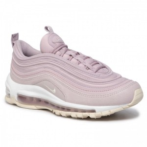 Black Friday 2020 - Nike Schuhe Air Max 97 Prm 917646 500 Plum Chalk/Light Cream