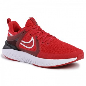 Nike Schuhe Legend React 2 AT1368 600 University Red/White/Black