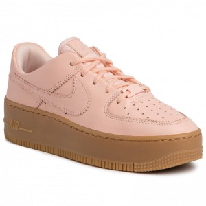 Black Friday 2020 - Nike Schuhe Af1 Sage Low Lx AR5409 600 Washed Coral/Washed Coral