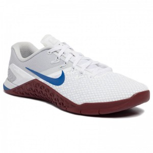 Black Friday 2020 - Nike Schuhe Metcon 4 Xd BV1636 140 White/Team Royal/Pure Platinu