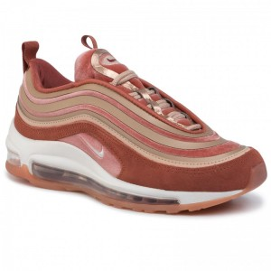 Black Friday 2020 - Nike Schuhe W Air Max 97 Ul'17 Lx AH6805 200 Dusty Peach/Summit White