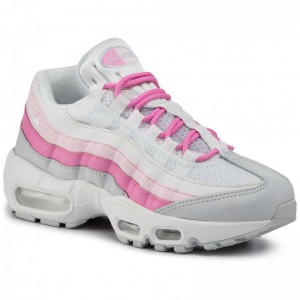 Black Friday 2020 - Nike Schuhe Air Max 95 Essential CD0175-100 White/White/Psychic Pink