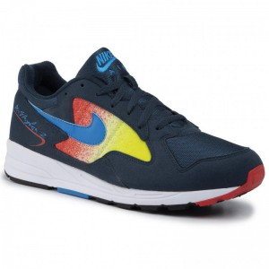 Black Friday 2020 - Nike Schuhe Air Skylon II AO1551 400 Armory Navy/Photo Blue