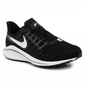 Black Friday 2020 - Nike Schuhe Air Zoom Vomero 14 (4E) AQ3121 010 Black/White/Thunder Grey