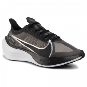 Black Friday 2020 - Nike Schuhe Zoom Gravity BQ3203 002 Black/Metalic Silver