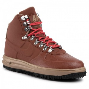Black Friday 2020 - Nike Schuhe Lunar Force 1 Duckboot '18 BQ7930 200 Cinnamon/Beechtree/Black