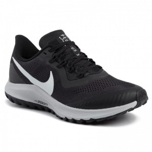 Black Friday 2020 - Nike Schuhe Air Zoom Pegasus 36 AR5676 002 Oil Grey/Barely Grey/Black
