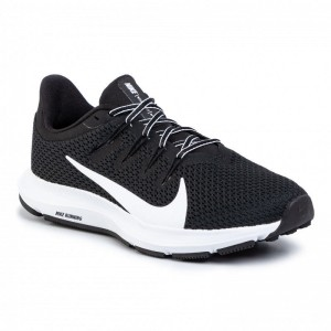 Black Friday 2020 - Nike Schuhe Quest 2 CI3803 004 Black/White