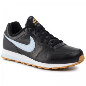 Black Friday 2020 - Nike Schuhe Md Runner 2 Flt (GS) CI3907 001 Black/Celestine Blue